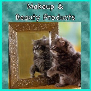 Makeup & Beauty Products